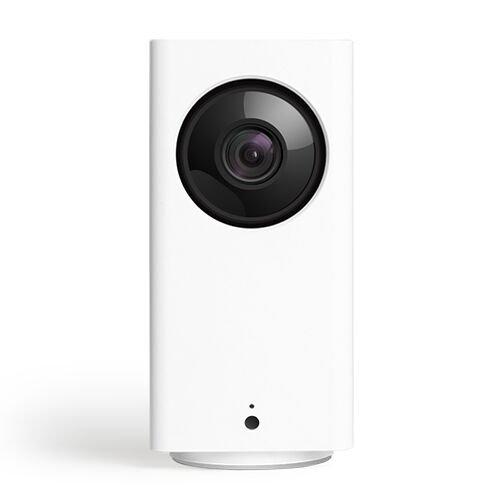 Motion Sensor Camera Wi-Fi Smart Home Security System Amazon Alexa